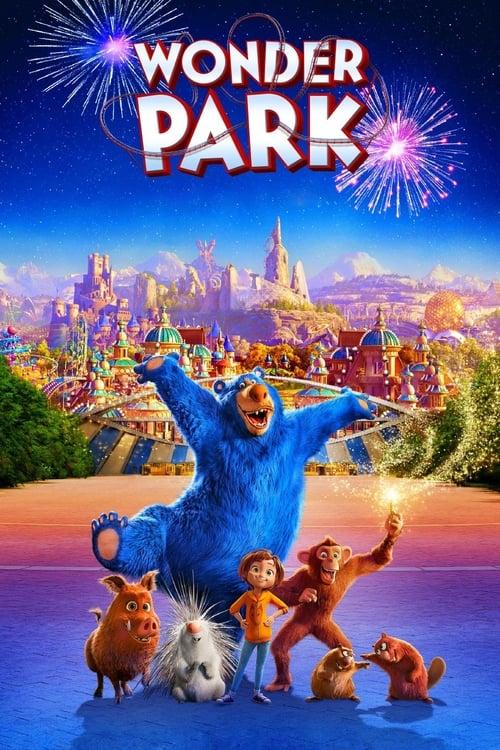 Wonder Park 2019