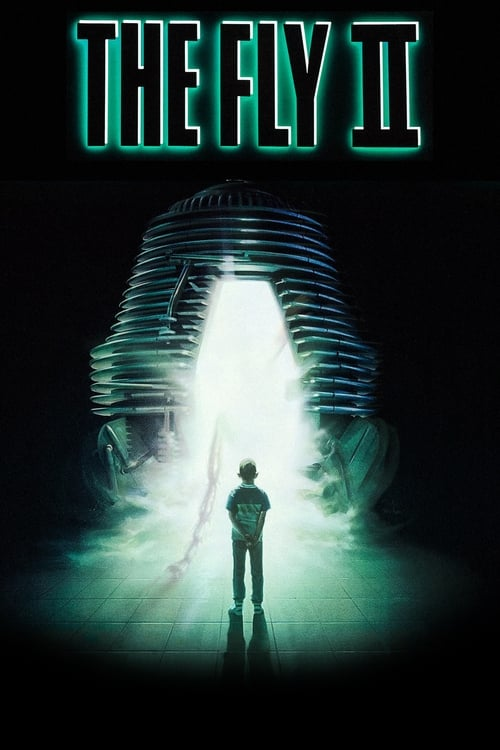 Streaming The Fly II (1989) Full Movie