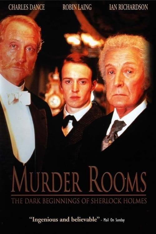 Murder Rooms: The Dark Beginnings of Sherlock Holmes (2000)