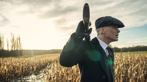 Peaky Blinders - Series 5 - Episode 3: Strategy