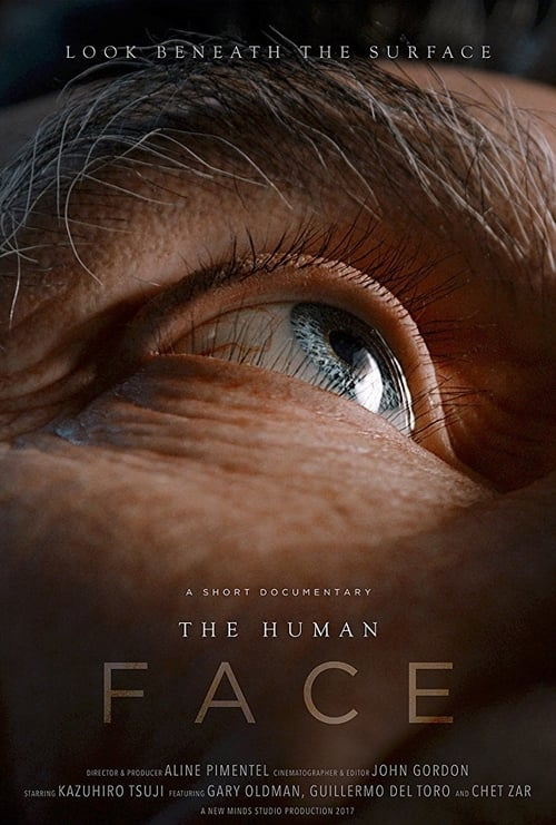 The Human Face (2017)