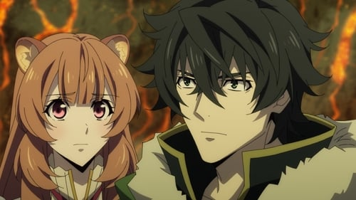 The Rising of The Shield Hero: Season 1 – Episode Episode 20