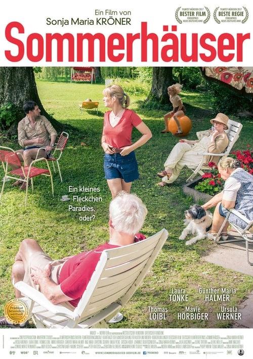 فيلم Sommerhäuser مجاني على الانترنت