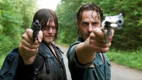The Walking Dead - Season 6 - Episode 10: The Next World