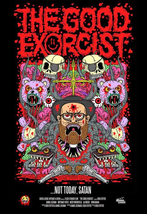 The Good Exorcist (1970)