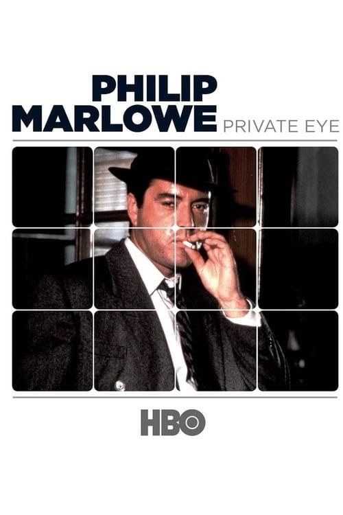 Philip Marlowe, Private Eye