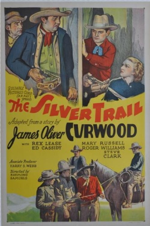 The Silver Trail Online