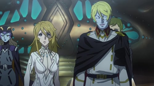 Space Battleship Yamato 2199: Star Blazers 2199 – Episode One Man's War