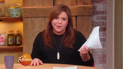 Rachael Ray - Season 13 - Episode 159: Rach Is Answering Questions From Our Viewers