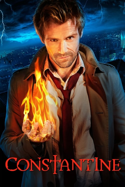 Constantine-Azwaad Movie Database