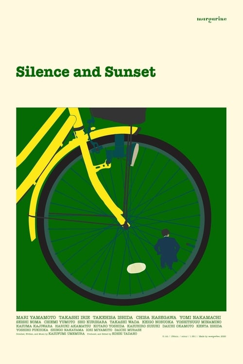 Silence and Sunset