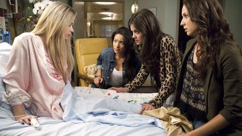Pretty Little Liars - Season 1 - Episode 11: 11