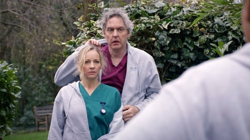 Holby City: Series 18 – Episode Who You Are