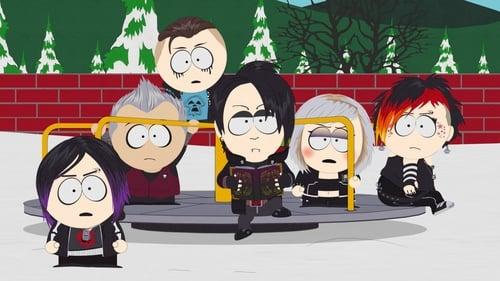 South Park - Season 12 - Episode 14: The Ungroundable