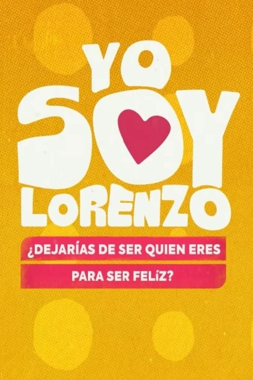 Yo soy Lorenzo (2019)