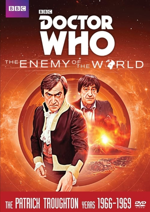 Doctor Who: The Enemy of the World Online
