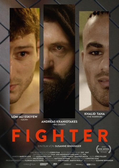 Fighter Movie Online