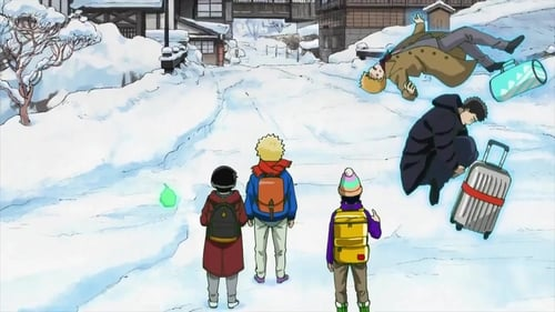 Stream Mob Psycho 100 II: The First Spirits and Such Company Trip - A Journey that Mends the Heart and Heals the Soul