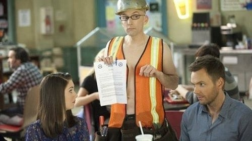 Community: Season 3 – Episod Introduction to Finality