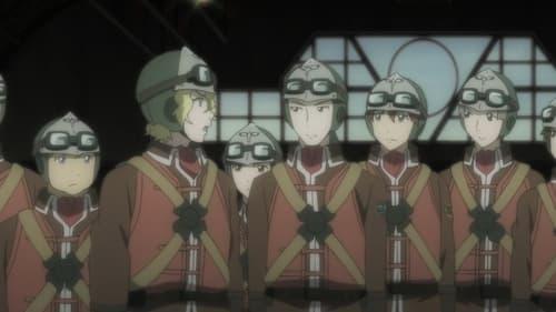 Assistir Toaru Hikuushi e no Koiuta S01E04 – 1×04 – Legendado