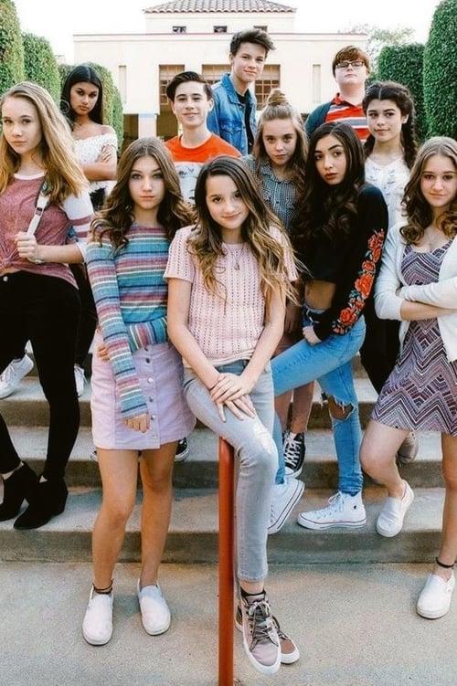 Assistir Chicken Girls: The Movie Em Boa Qualidade