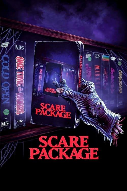 Assistir Scare Package - HD 720p Legendado Online Grátis HD