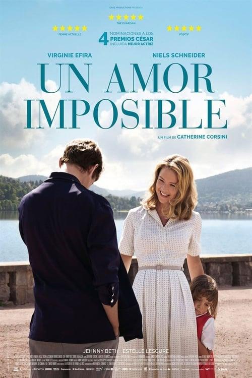 Un amour impossible pelicula completa