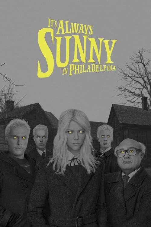 """It's Always Sunny in Philadelphia - Season 0: Specials - Episode 1: Scenes from the Original Pilot - """"Charlie Has Cancer"""""""