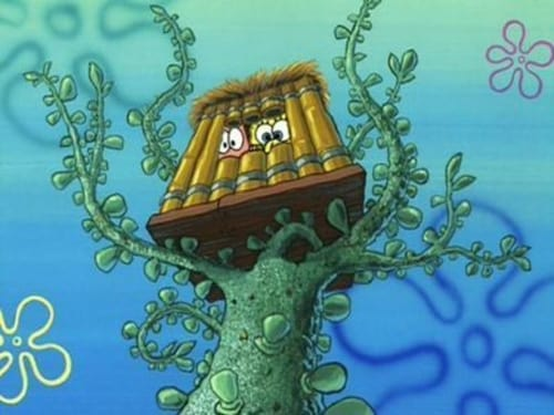 SpongeBob SquarePants: Season 3 – Episode Club SpongeBob