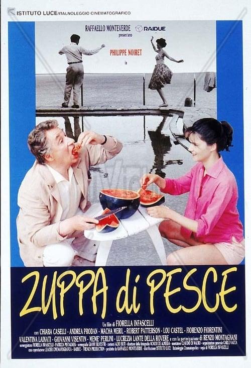 Film Zuppa di pesce De Bonne Qualité