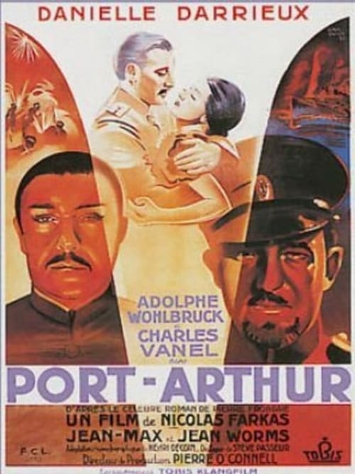Ver Port-Arthur En Línea