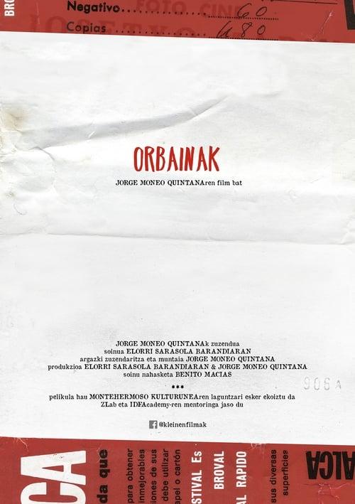 Orbainak (The Scars) (1969)