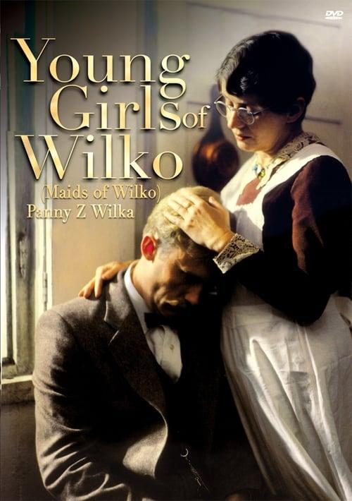Panny z Wilka Online