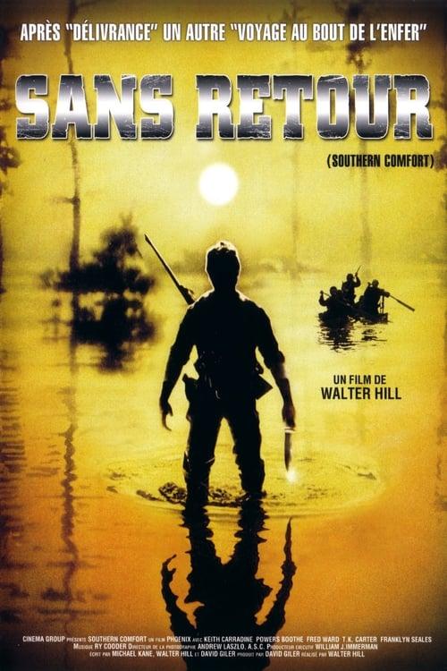 ★ Sans retour (1981) streaming vf