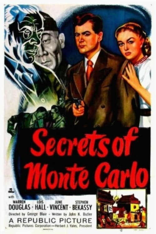 Secrets of Monte Carlo Online