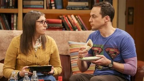 The Big Bang Theory - Season 11 - Episode 19: The Tenant Disassociation