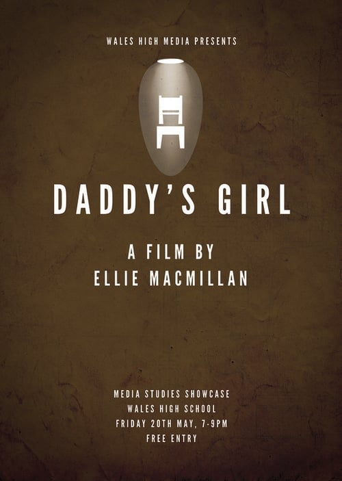 Watch Daddy's Girl Online Variety