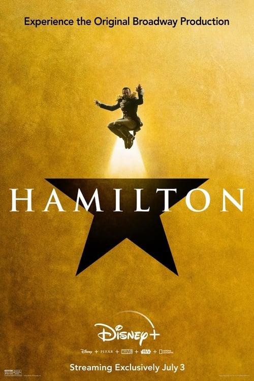 Watch Hamilton Online Zstream