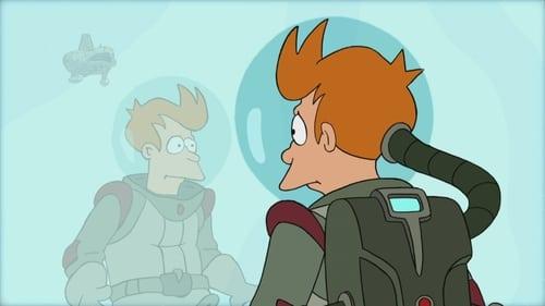 Futurama - Season 0: Specials - Episode 2: 2
