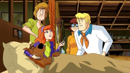 Scooby Doo Mystery Incorporated 2010 Full Tv Series: Season 1 – Episode Mystery Solvers Club State Finals
