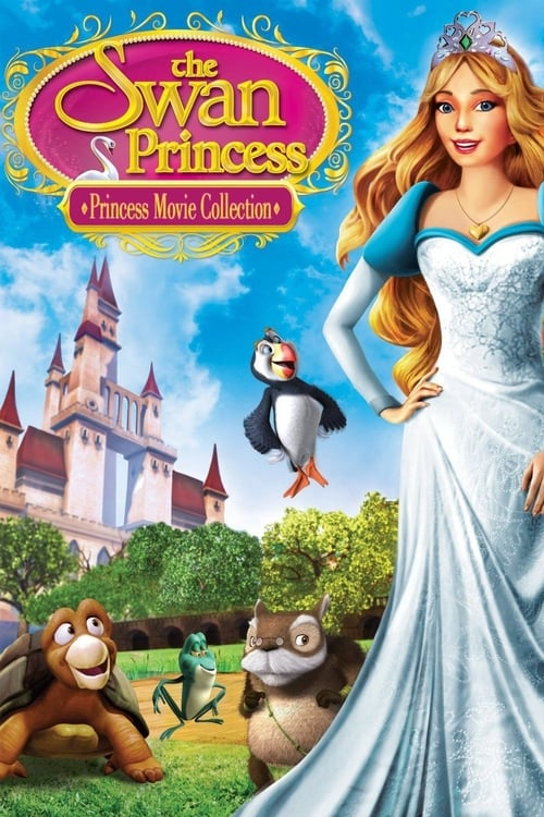the swan princess 1994 movie download