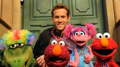 Sesame Street: Season 41 – Episod The A Team