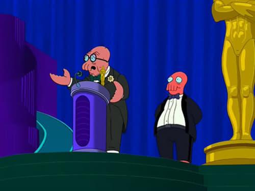 Futurama - Season 3 - Episode 8: That's Lobstertainment!