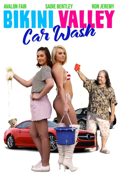 Download Bikini Valley Car Wash (2019) Movie Free Online