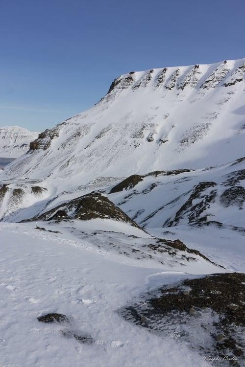 360° - Géo - Vivre au-delà de l'Arctique (2006)