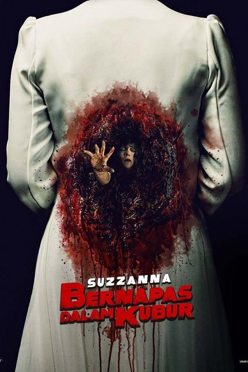 Assistir Suzzanna: Enterrada Viva