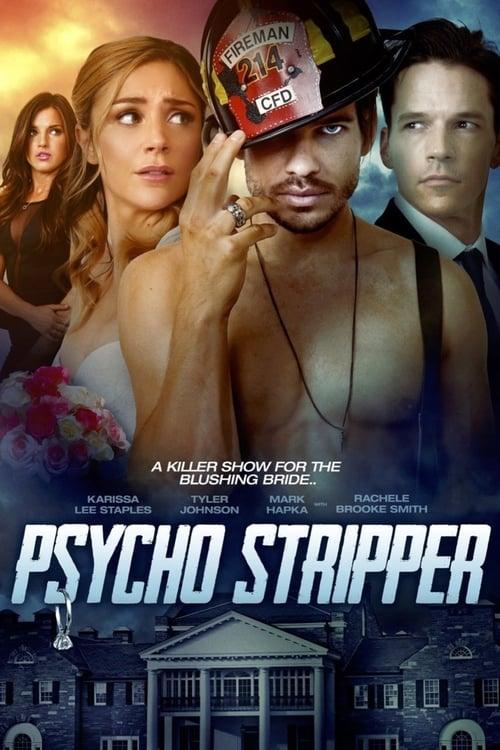 Film Psycho Stripper V Dobré Kvalitě Hd 1080p