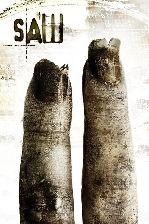 Saw II Affiche de film