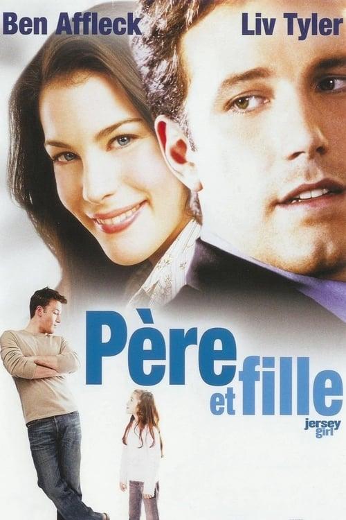 Voir Père et fille (2004) streaming VF ★