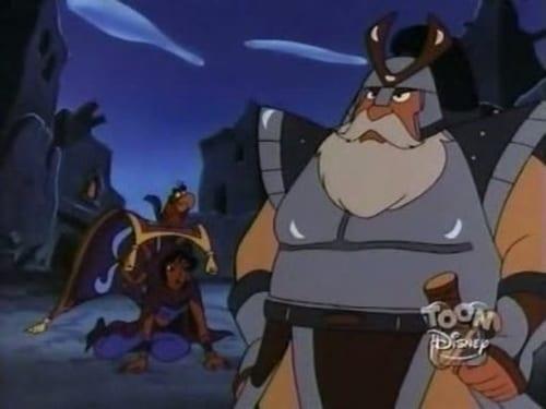 Aladdin 1994 Imdb: Season 1 – Episode Armored And Dangerous